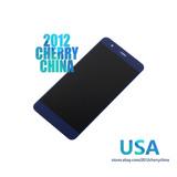 Dark Blue - Usa Para Huawei P10 Lite Washingto Fue-lx1 -2665