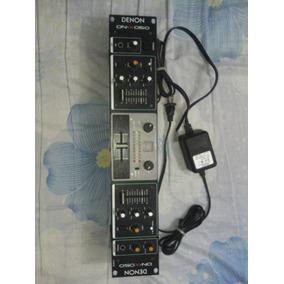 Mezclador Mixes Denon X 050