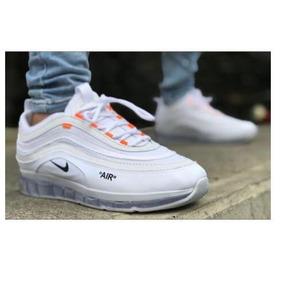 f0ee8cfc56ad8 Zapatillas Nike Hombre Ropa Tenis - Tenis Otras Marcas en Mercado ...