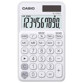 82047c49f28 Calculadora Casio Sl 300vc - Calculadoras e Agendas no Mercado Livre ...