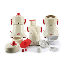 Extractor Jugos Turmix Accesorios Multi Turmix Uso Comercial
