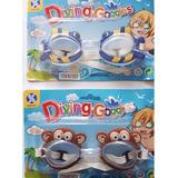 77163ef62005e Steampunk Goggles em Rio Grande do Sul no Mercado Livre Brasil