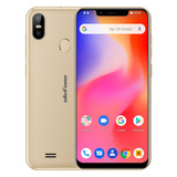 Ulefone S10 Pro Teléfono Móvil 2g/16gb Dorado