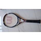 Raquete De Tenis Wilson Us Open