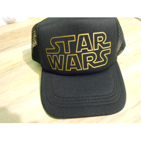 Gorras Star Wars Vinil Textil Pelicula