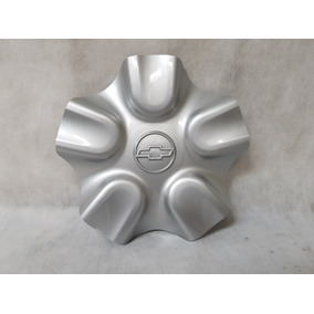 Calota Central Roda Aluminio 14x5 Gm Corsa 94/98 Original