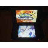 Nintendo 3ds Xl 32gb Con Juegos Precargados