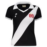 8fc3fe68e4 Camisas Do Vasco Retro Feminina - Camisas de Times Brasileiros no ...