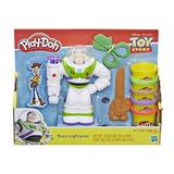 Play-doh E3369 Disney/pixar Toy Story Buzz Lightyear Juguete