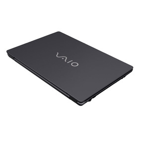 Notebook Vaio Fit 15s I5-8250u 1tb 8gb Optane 16gb Led 15.6