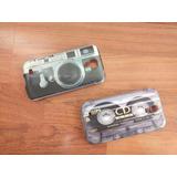 Forro Vintage Para Samsung S4 Grande