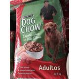 Dog Chow Adulto R. Medianas 22,7kg. Entrega Gratuita Quito