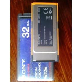 Memorias Sxs-1, Para Sony F3, Cine Alta, Xdcam