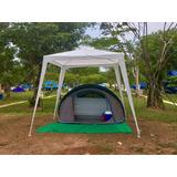 Barraca De Camping 2 Seconds Xl 3 Air (3 Pessoas)