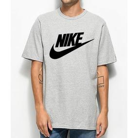 Camisa Nke Personalizada Boa Qualidade Camiseta M.h 04a2922a6f645