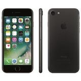 Iphone 7 Apple 32gb, Tela Retina Hd De 4,7, 3d Touch