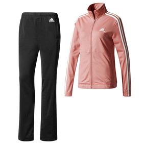 Agasalho adidas Feminino Back 2 Basics 3-stripes Bq8434 04c8f55117ad0