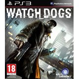 Watch Dogs Ps3 - Formato Digital