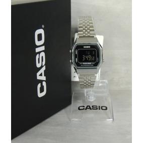 891c8a025ea Relogio Casio La680wa 1bdf - Relógios De Pulso no Mercado Livre Brasil