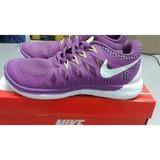 Zapatos Nike Free Run 5.0