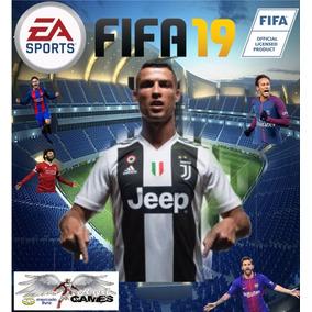 Fifa 2019 Para Xbox360 Destravado Leia A Descrição
