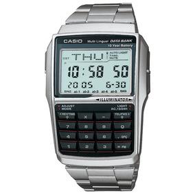 0d5b356fb37 Relogio Casio Digital - Relógio Casio no Mercado Livre Brasil