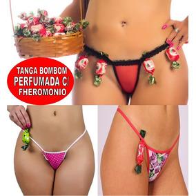 Calcinha Sexy Perfumada Transparente Ds - Moda Íntima e Lingerie no ... d2d29eb8376