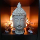 Cabeza Buda Tibetano