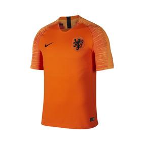 Camiseta Holanda 2018 - Camiseta de Holanda para Adultos en Mercado ... fbcc0800701e8