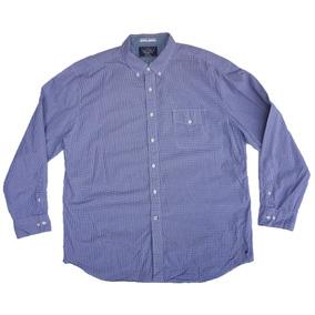 Camisa Casual Nautica Talla 2xl Original Xxl