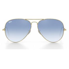 Oculos Rayban Aviador Masculino Azul - Óculos no Mercado Livre Brasil 083698e041