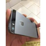 Iphone5s Semi Novo ( Sem Detalhes) Todos Acessórios E Caixa!