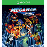 Megaman Legacy Collection - Xbox One