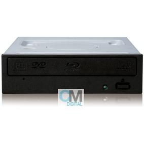 Blu Ray Writer Pioneer 16x, Modelo Bdr-209dbk