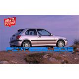 Manual Taller Diagrama Electrico Ford Fiesta 1998 - 2002 Esp