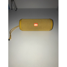 Shell/carcaça Jbl Flip 3 Yellow