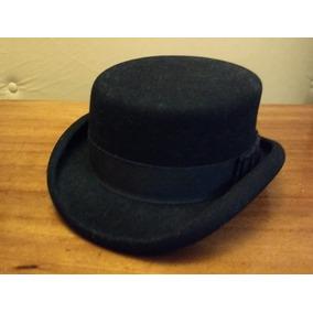 Sombrero Bombin Hombre - Vestuario y Calzado en Mercado Libre Chile c333e4e3cd0