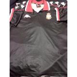 Camisa Do Monaco Infantil - Futebol no Mercado Livre Brasil 670f850460a4e
