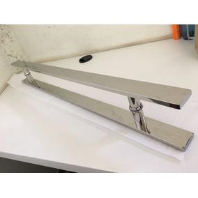 Puxador Inox 1,20 Metros (largo) Ref 40*10 Lançamento