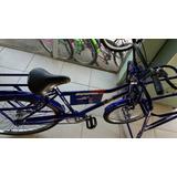 Bicicleta De Carga Freio Contra Pedal E Freio Manete