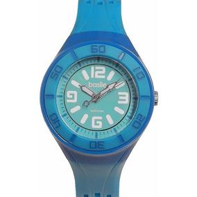 Reloj Analogo Haste Aq09490eeed7 Fashion Blue