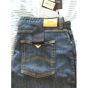 Pantalon Goldie Utility Jeans Armani Hombre - Pantalones y Jeans en ... 8b8b2538a9de