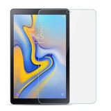 Película Vidro Tablet P/ Samsung Galaxy Tab A 10.5 T590 T595