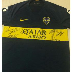 ceed28190b Camiseta De Boca Benedetto - Camisetas de Clubes Nacionales Adultos ...