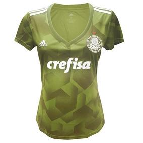 Camisetas Manga Curta para Feminino em Minas Gerais no Mercado Livre ... 936637da9ca9d