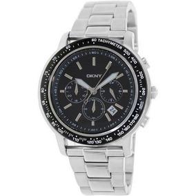Reloj Dkny Ny1477 Cronógrafo, 100% Original Y Nuevo