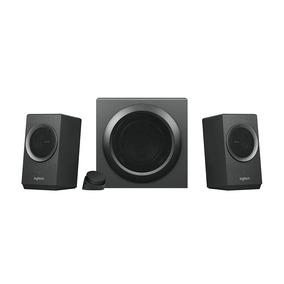 Bocinas Logitech Z337 Bluetooth