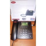 Telefono Rural 3g Comparte Wifi, Llamadas/sms Envío Gratis