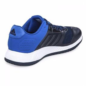 low priced 4850a 0ace7 Zapatillas adidas Original Zg Bounce Azul