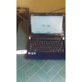 Mini Lapto Acer Con Bam Digitel